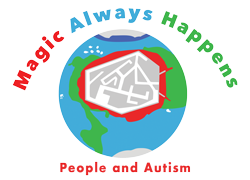 Magic Always Happens - Non Profit Organization